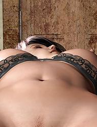 3d Unveil Girls